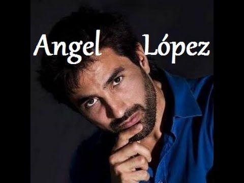 """""""Hablando del SER"""" con Angel López. El Proposito de vida"""