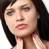 Enlarged Thyroid Symptoms (for women)