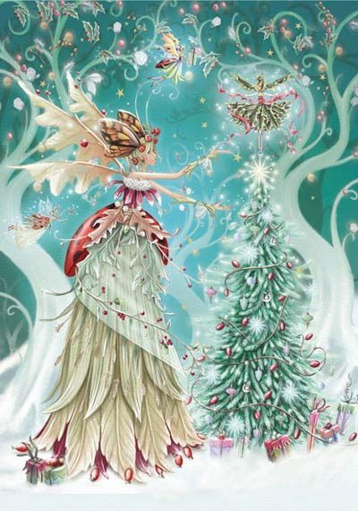 """The Nutcracker turned into a Prince and took Clara on a journey to the Land of Snow, an enchanted forest wonderland where they are welcomed by dancing snowflakes. Later, the Prince escorted Clara to the Land of Sweets where they were greeted by the Sugar Plum Fairy. The Prince told her about their daring battle with the army of mice and she rewards them with a celebration of dances."" ~ 'The Nutcracker'"