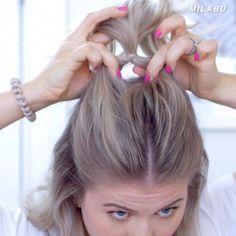 Braut Hochsteckfrisuren   Abend Hochsteckfrisuren für mittleres Haar   Einfache Hochsteckfrisuren für mittellanges Haar 20190509 9. Mai 2019 um 23:25 Uhr