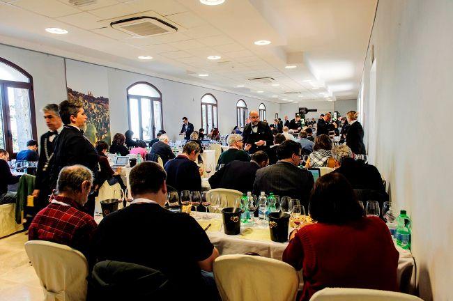 Vino Nobile di Montepulciano: L'export del Nobile tocca quota 80% con la Germania