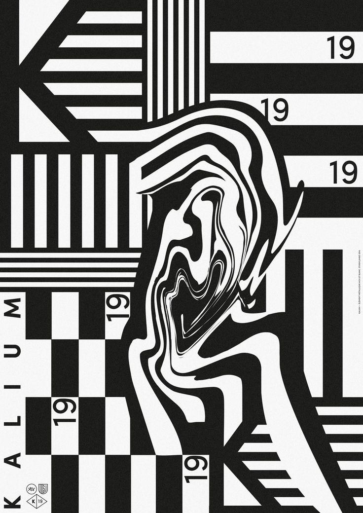 Kalium19 [2/2], design by Studio Jimbo, 2015.