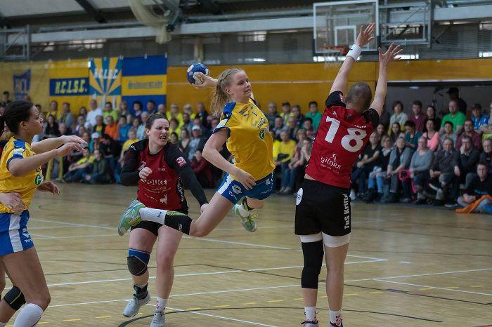 Handball Dritte Liga 19 Spieltag Der Hc Leipzig Bezwang Den Tabellen Vorletzten Tus Kriftel Auch In Dieser Hohe Verdient Mit 41 2 Handball Torhuter Leipzig