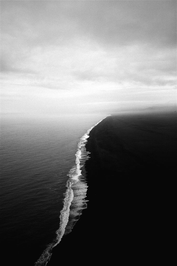 shoreline: Sands, Beaches, White Photography, Summer Day, Black And White, The Ocean, Natural Phenomena, Places, The Waves
