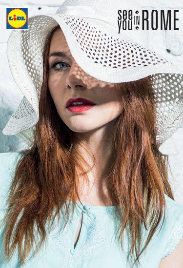 Przywitaj wiosnę w modnym stylu. Kolekcja mody damskiej, inspirowana trendami prosto z Rzymu by Lidl. #lidll #moda #damska #esmara