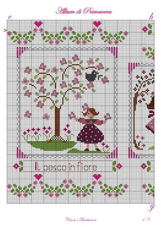 Gallery.ru / Фото #5 - Cuore e Batticuore - Album di Primavera - Spring Album - roxana2007