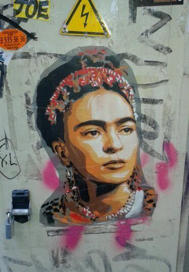 #streetart Bcn