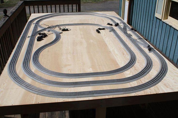 ho trains dcc wiring reverse loop model railroad dc wiring
