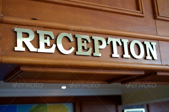Realistic Graphic DOWNLOAD (.ai, .psd) :: http://vector-graphic.de/pinterest-itmid-1006576159i.html ... Close-up of reception sign ...  bed, bed and breakfast, close-up, entrance, hostel, hotel, no people, reception, sign, sleep, vacation, welcome  ... Realistic Photo Graphic Print Obejct Business Web Elements Illustration Design Templates ... DOWNLOAD :: http://vector-graphic.de/pinterest-itmid-1006576159i.html