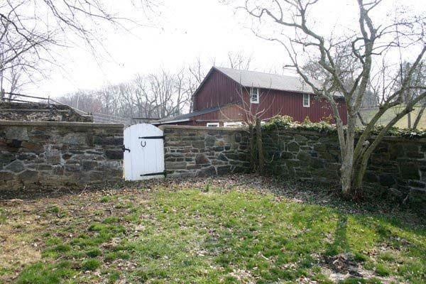 Backyard Barnyard : Backyard barn  Country Living  Pinterest