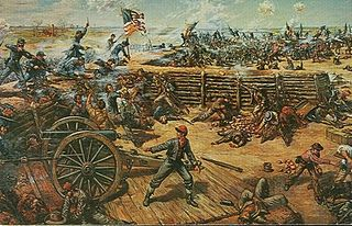 The Siege of Petersburg Online resource