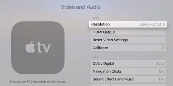 Nueva versión Apple TV 4K para el 12 de septiembre