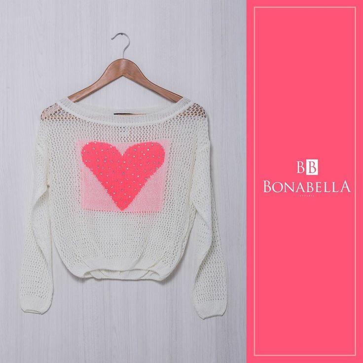 Muestra tu lado juvenil con Bonabella, tenemos diseños únicos, ven y conoce nuestra nueva colección.