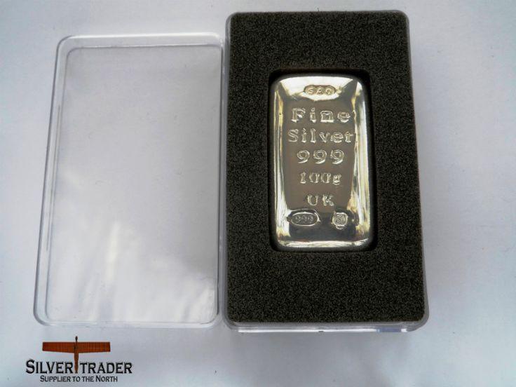 100 Gram Sheffield Silver 100g Bar 999 Bullion in Presentation Capsule & giftbox Listing in the Silver Bullion,Bullion & Bars,Coins & Banknotes Category on eBid United Kingdom