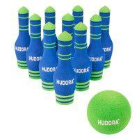 HUDORA Soft Bowling  #hudora #kinder #outdoor #outdoorspielzeug #bowling #softbowling #spass #kegel #bowlingkugel