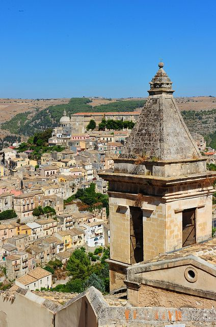 Ragusa Italy  city pictures gallery : Ragusa Ibla, Sicily, Italy | Italy | Pinterest