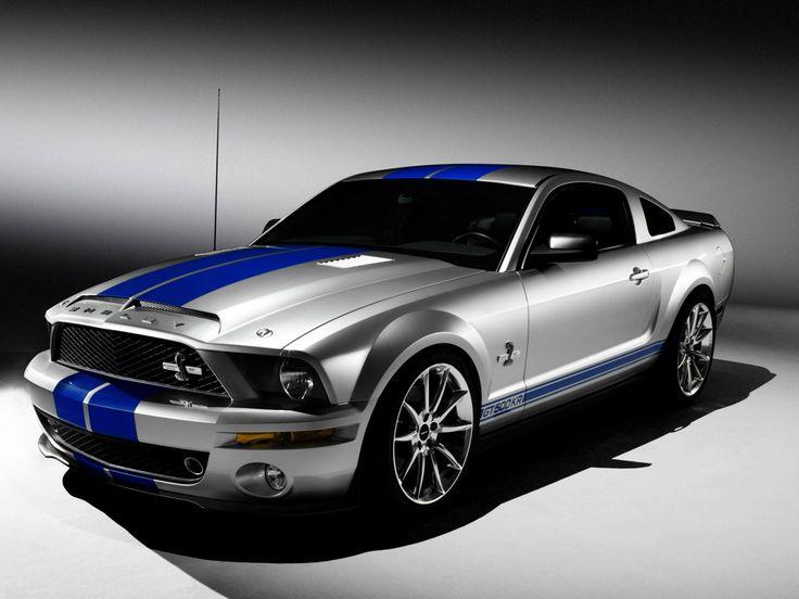 Ford Mustang GT | Veja nossa galeria de fotos de Ford Mustang GT