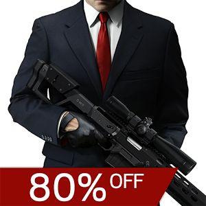 [GOOGLE PLAY] Hitman Sniper, Limbo, LEGO Harry Potter e outros jogos a partir R$0,99