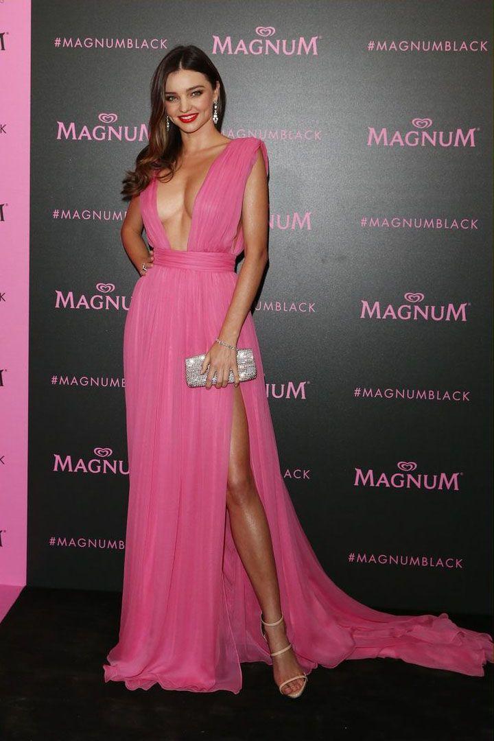 Mejores 20 imágenes de Miranda Kerr Dresses en Pinterest   Vestidos ...