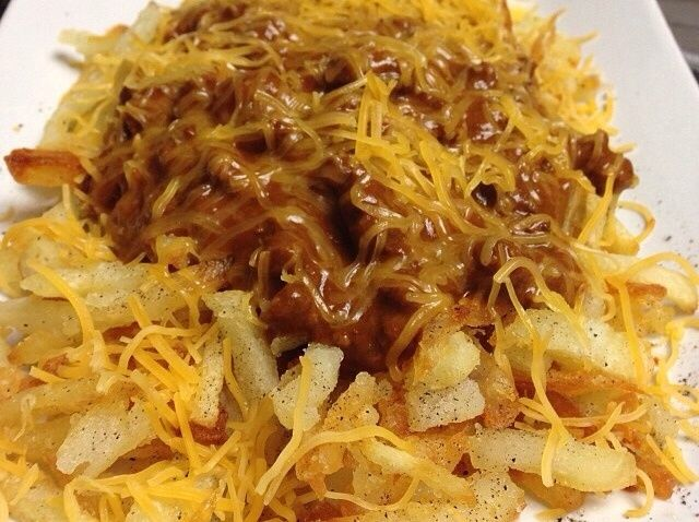 How to Cook Chili Cheese Fries Recipe