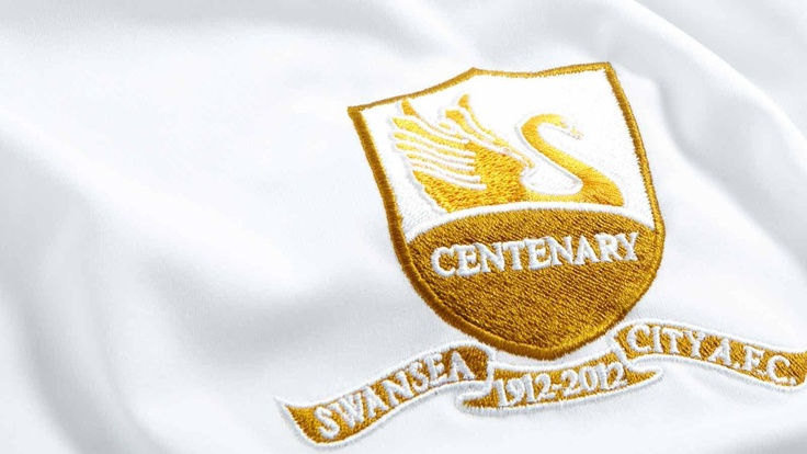 Swansea City AFC: Centenary 1912 - 2012