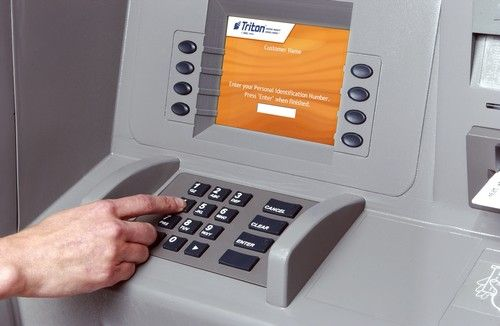 Stay Safe When Using an ATM | Prepper Guides UK