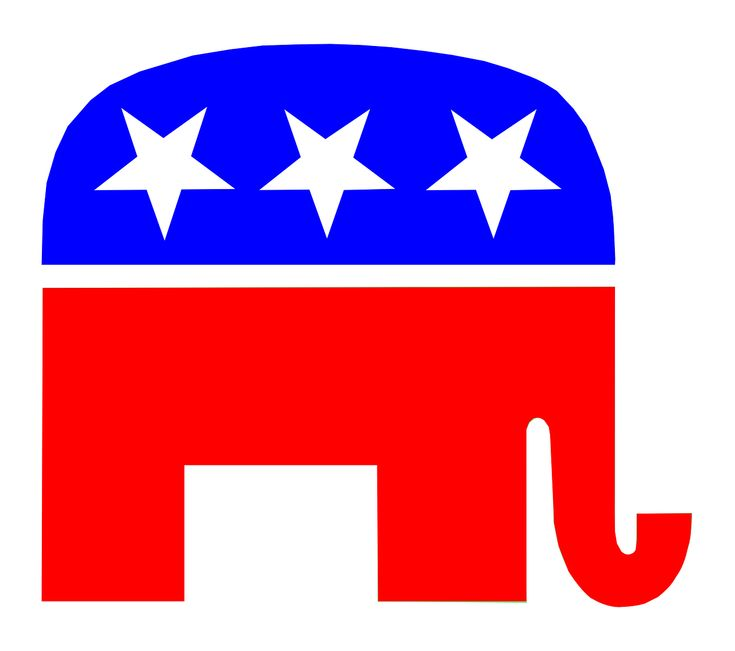 Republican Party Symbols
