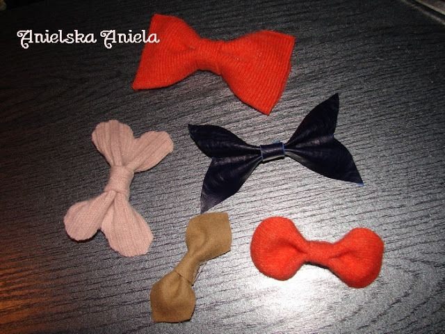 DIY..Tutorial..Bow..