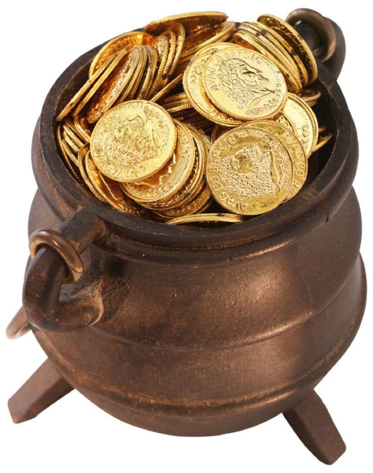 Pot of Gold       https://www.facebook.com/iam.wealthy.3?ref=tn_tnmn
