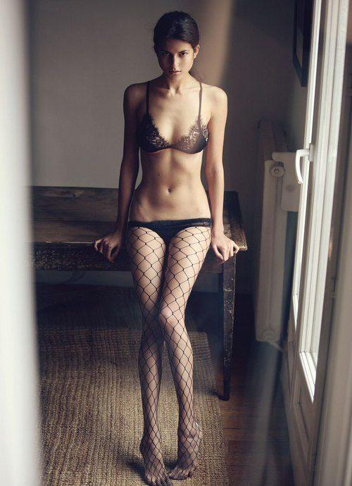 Ema Simurda. Perfect body! Not muscular all feminine.