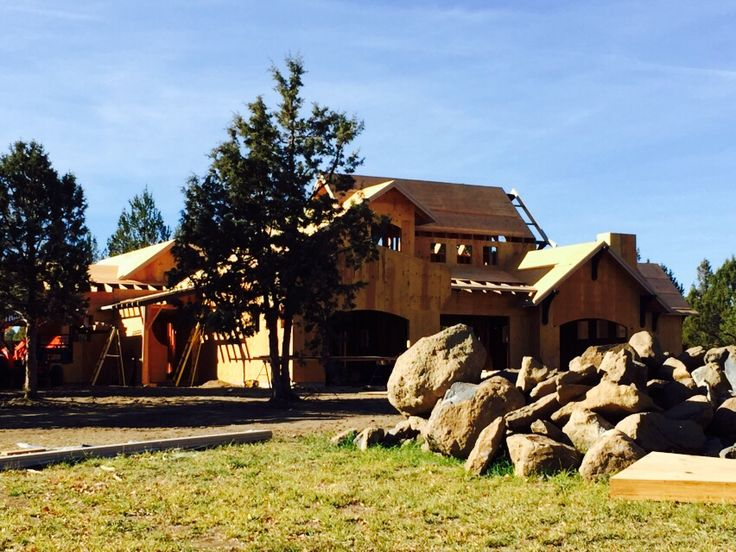 1000 images about exteriors of jess alway homes on for Bend oregon contractors