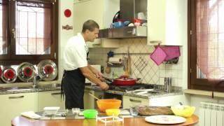 09 La frittata con patate fatta da Dario con Magic cooker, via YouTube.
