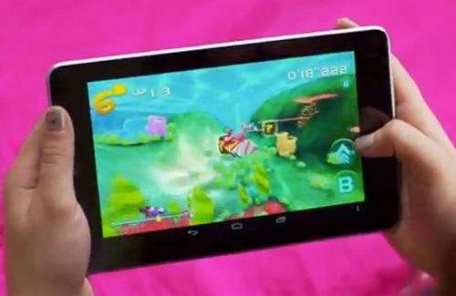 모바일 대전이 시작되려는 건가요? 구글이 199달러(약 23만원)짜리 7인치 태블릿PC를 발표했죠. 넥서스 7의 '스펙'과 경쟁력을 살펴봤어요. http://analogstory01.khan.kr/18