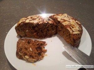 Voedzaam notenbrood