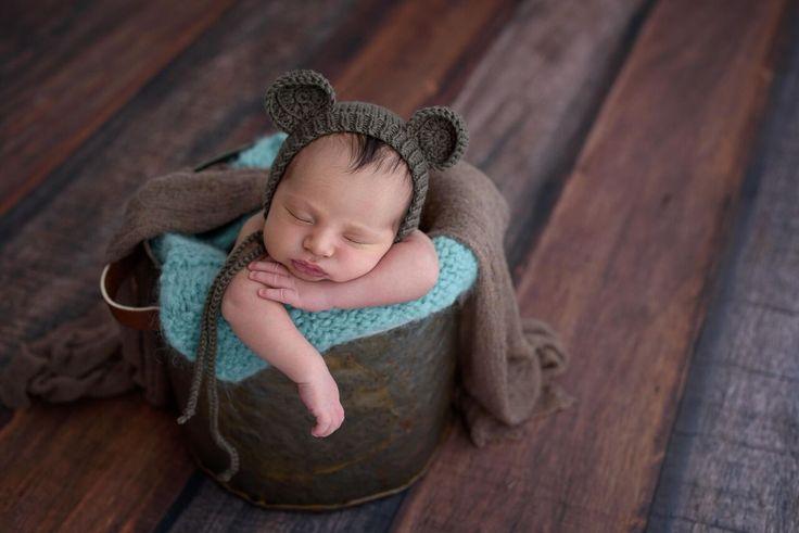 Hoje tem artigo que escrevi no blog da @fhox sobre a presença masculina na fotografia newborn. Confiram!!