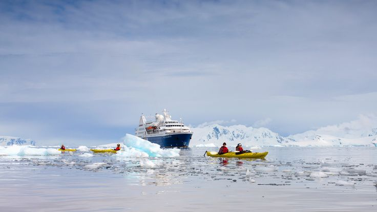 LAN Airlines and Quark Expeditions are partnering up with Columbia Sportswear in their TurboDown to South America & Beyond contest. They are giving away one FREE Trip for Two (2) to Southern Chile and Antarctica.
