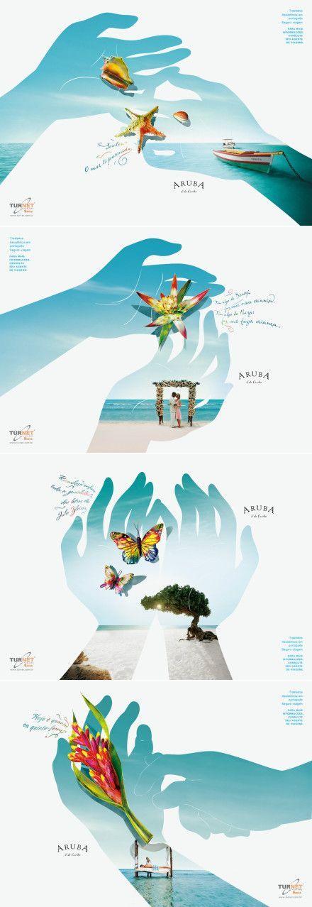 Gorgeous poster design
