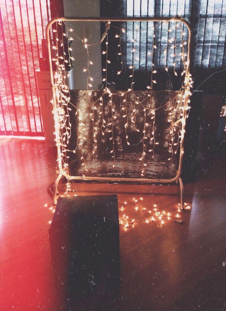 DIY: Nosso cenário tumblr para fotos e vídeos de uma campanha publicitária - Meu Olhar Mágico ♥
