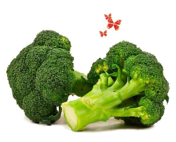 Detesta brócolos? Experimente a legumada