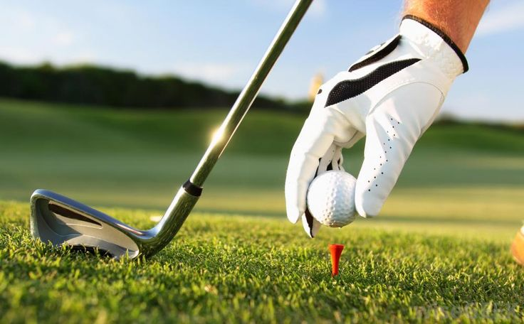 el golf y el trading - Viviendo del Trading