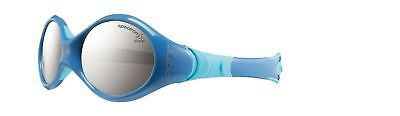 Sunglasses 122340: Julbo Looping Infant Sunglasses Blue Sky Spectron 4 Baby -> BUY IT NOW ONLY: $40 on eBay!