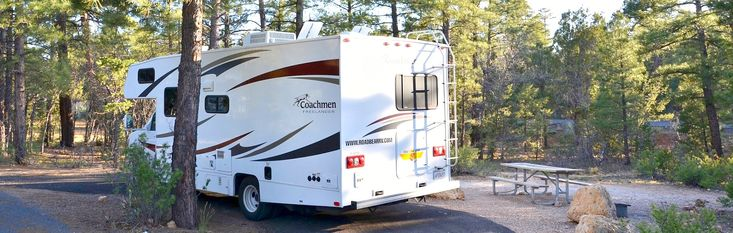 How to Choose An RV Campground - RV Lovers Direct