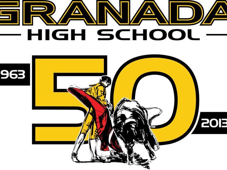 Granada High School 50th Anniversary Alumni Homecoming BBQ