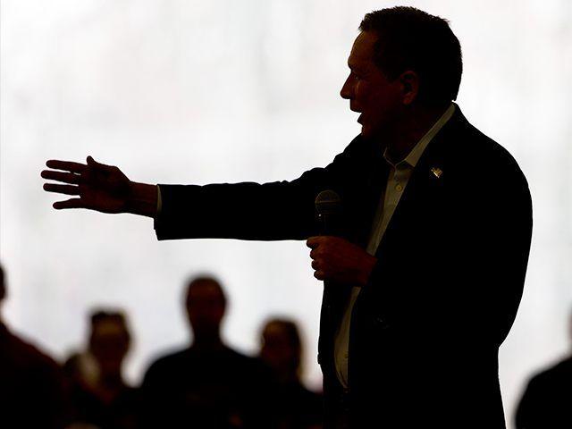 REPORT: Soros Money Funding John Kasich's Presidential Bid