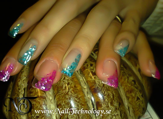 young nails boka direkt