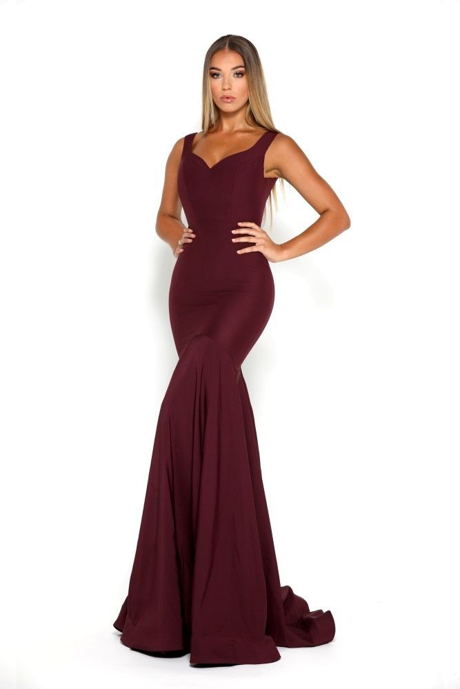a3193357b902 Margaery Gown by Portia   Scarlett Plum