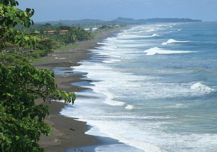 Santa Teresa - Kostaryka