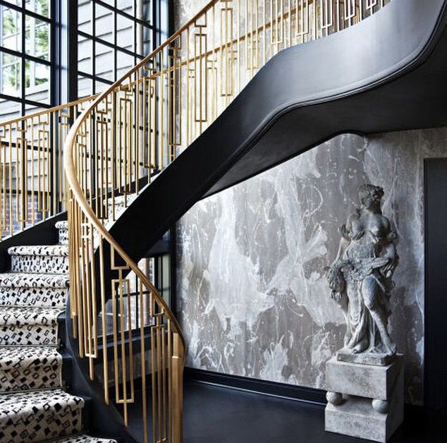 David Dangerous Entrance Hall Victorian House: 47 Best Hallway & Corridors Images On Pinterest