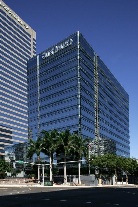 Brazilian investors have purchased 777 Brickell, a waterfront 13-story office building, for $140 million.  The buyer is Alliance RE Holdings LLC. All of the managers listed for the company are affiliated with Grupo ARG, a construction …