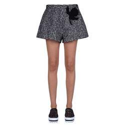 R.E.D.%20Valentino Shorts DONNA